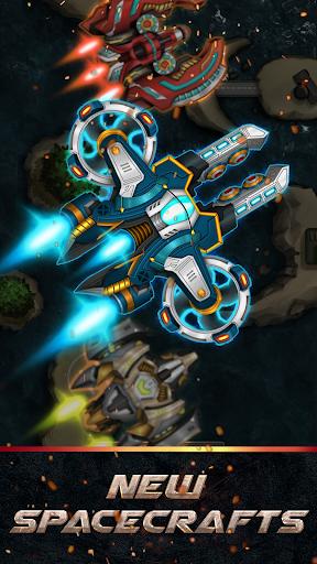 AFC - Space Shooter 5.3 screenshots 21
