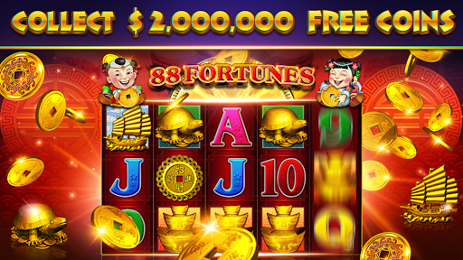 Grand Macau 3: Dafu Casino Mania Slots apklade screenshots 1