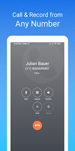 WePhone - Free Phone Calls & Cheap Calls 21080419 Screenshots 7