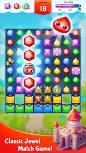 Jewels Legend – Match 3 Puzzle 2.40.16 Apk + Mod 1