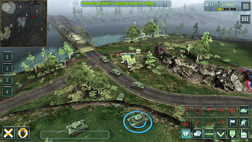US Conflict  screenshots 16
