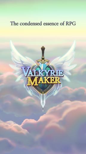 Valkyrie Maker apkpoly screenshots 6