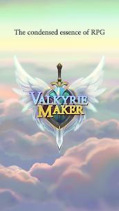 Valkyrie Maker Mod Apk 1.106 6