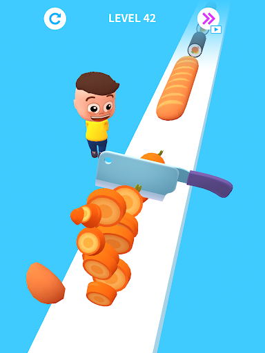 Food Games 3D 1.3.3 screenshots 13