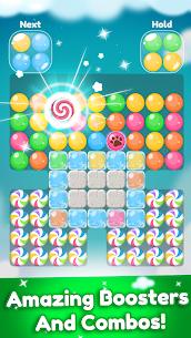Super Candy Ball ⭐ Brain Blast 2.0 Apk + Mod 2