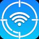 WiFiスキャナー&アナライザー - 自分のWiFiを使用しているユーザーを検出する - Androidアプリ