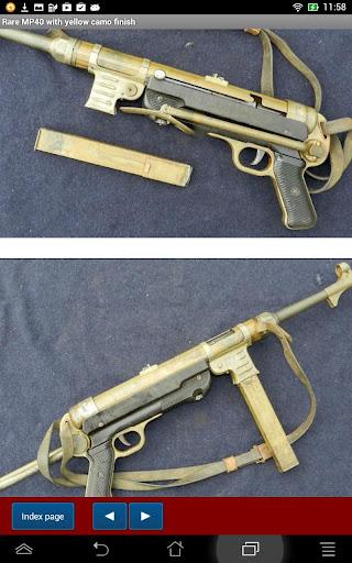 German submachine guns For PC Windows (7, 8, 10, 10X) & Mac Computer Image Number- 18