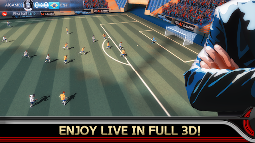 DREAM SQUAD - Soccer Manager 2.8.7 screenshots 10