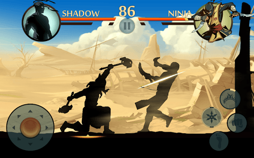 Shadow Fight 2 Special Edition  screenshots 12