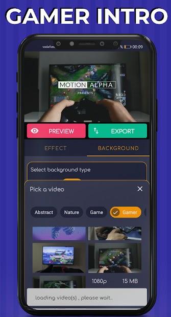 B - Intro Make & Creating End Screen screenshot 12