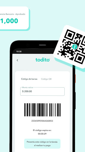 Todito Cash android2mod screenshots 5
