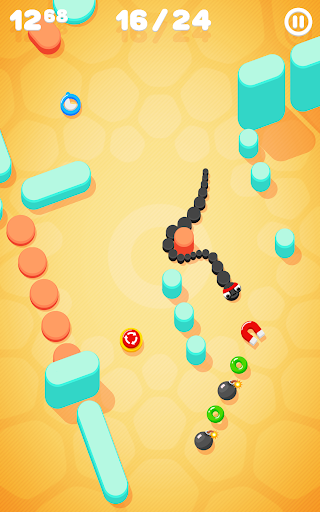 Snake on a String 1.5.0 screenshots 11