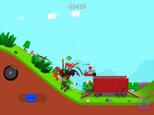 BOOM Tank Showdown android2mod screenshots 13