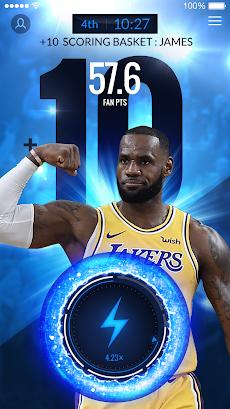 NBA InPlayのおすすめ画像1
