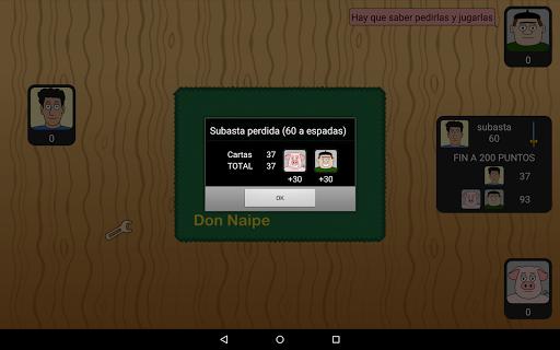 Tute Subastado 1.3.2 screenshots 24