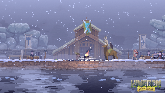 Kingdom: New Lands 9