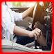 Conduire Voiture Automatique