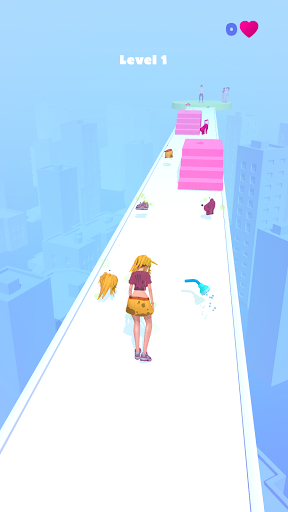 Makeover Run apkslow screenshots 1