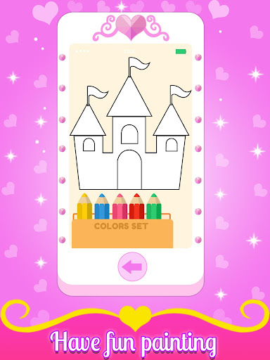 Baby Princess Phone 1.5.2 screenshots 13