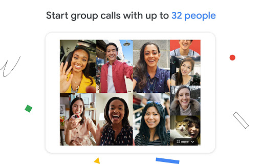 Google Duo android2mod screenshots 9
