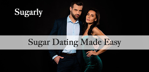 Top sugar daddy dating-apps