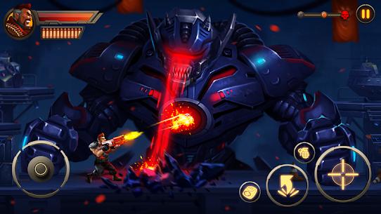 Metal Squad: Shooting Game 2