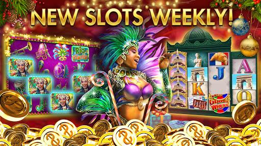 Club Vegas 2021: New Slots Games & Casino bonuses 72.0.5 screenshots 6