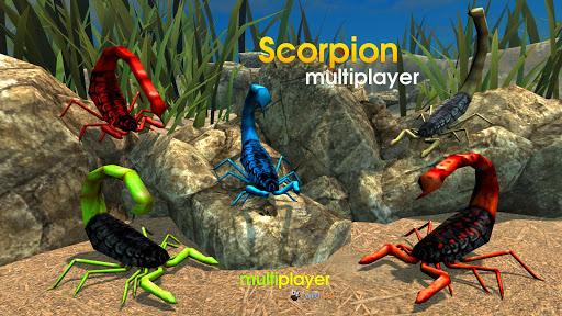 Scorpion Multiplayer 1.1 screenshots 3