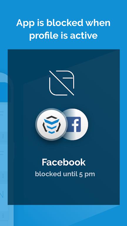 AppBlock - Stay Focused (Block Websites & Apps)  poster 5