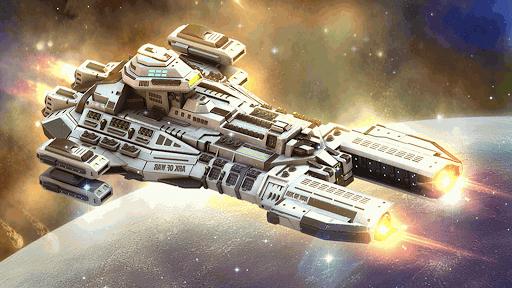 Ark of War - The War of Universe 2.27.2 screenshots 13