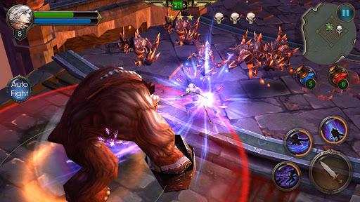 Legacy of Discord-FuriousWings  screenshots 6