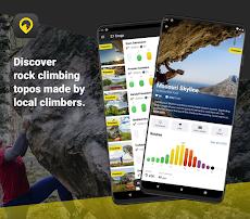 Rock Climbing Guide | 27 Cragsのおすすめ画像1