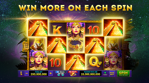 Lucky Time Slots Online - Free Slot Machine Games 2.82.0 Screenshots 4