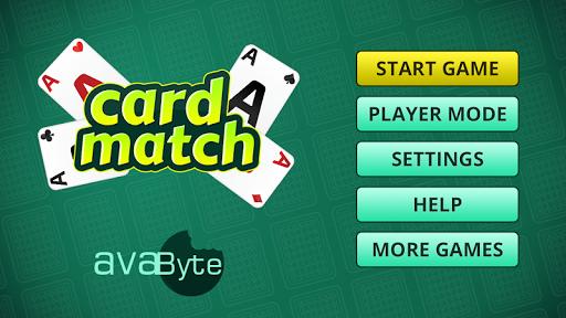 Card Match  screenshots 1