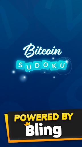 Bitcoin Sudoku - Get Real Free Bitcoin!  screenshots 7