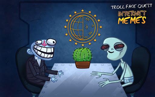 Troll Face Quest: Internet Memes 2.2.8 screenshots 13