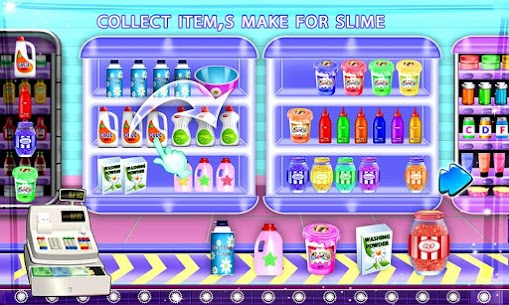 Super Slime Making Factory: For Pc – How To Install On Windows 7, 8, 10 And Mac Os 2