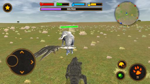 Clan of Crocodiles  screenshots 14