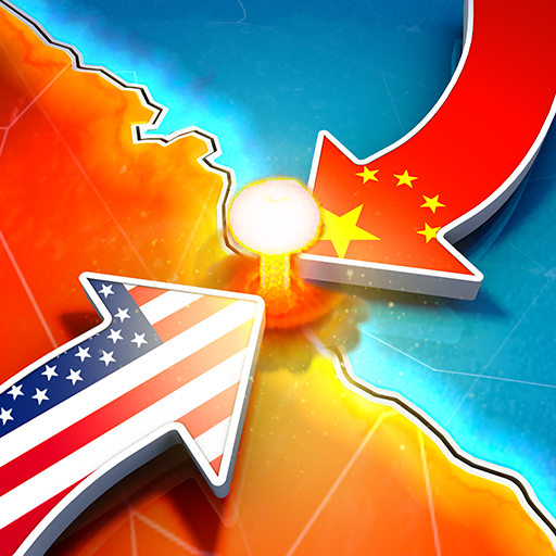 Conflict of Nations: WW3 Risk Strategy Game