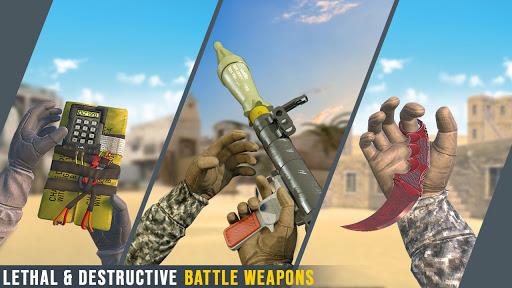Immortal Squad Shooting Games: Free Gun Games 2020 21.5.3.3 screenshots 6