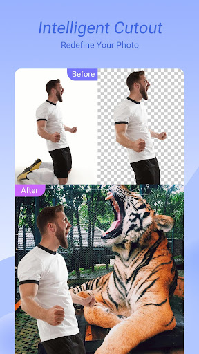 Cut Cut - CutOut & Photo Background Editor 1.7.1 Screenshots 1