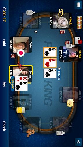 Texas Holdem Poker Pro filehippodl screenshot 1