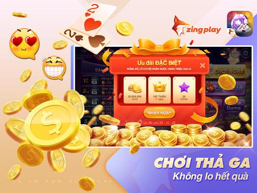Tu00fa Lu01a1 Khu01a1 ZingPlay screenshots 15