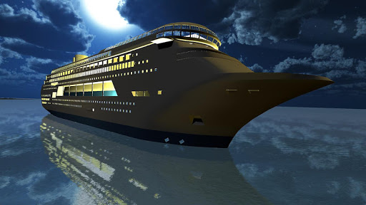 Transport Cruise Ship Game Passenger Bus Simulator 3.0 screenshots 4