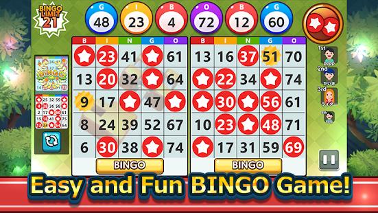 Bingo Treasure - Free Bingo Games 1.2.5 Screenshots 4