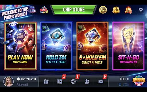 Poker World Mega Billions 2.101.2.101 Screenshots 12