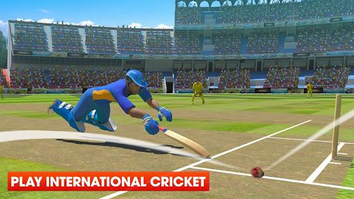 Real World Cricket 18: Cricket Games  Screenshots 1