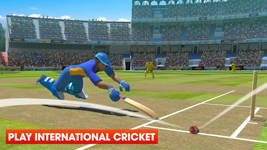 Real World Cricket 18: Cricket Games 2.1 Screenshots 1