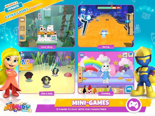 Applaydu family games  Pc-softi 21