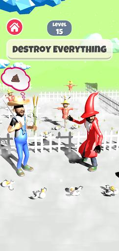 Voodoo Doll apkpoly screenshots 8